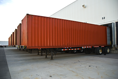 Trucking and Warehousing Services